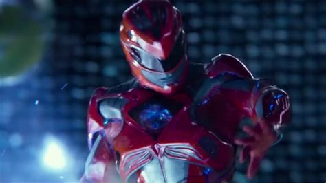 New Power V4100 Oryginal the new power rangers gets the honest trailers treatment geektyrant
