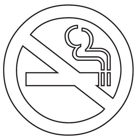 no smoking sign dwg no smoking emblems take time for your child s health