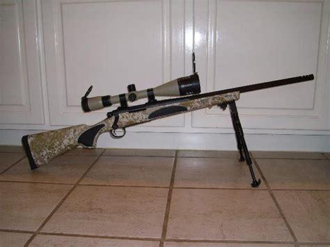 Remington 700 Vtr 308 armslist remington 700 vtr 308