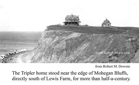 how far is block island from montauk by boat on this day in block island s history 127 years ago