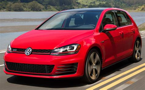 Golf Gti 2015 by Golf Gti 2015 233 Eleito O Carro Do Ano Yahoo Nos Eua Car