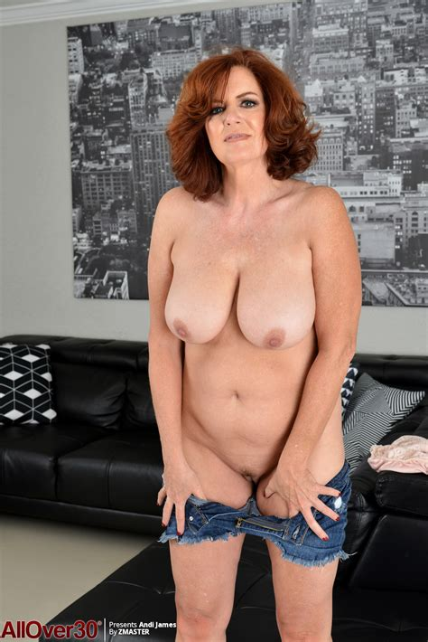 Showing Porn Images For Redhead Milf Andi James Porn