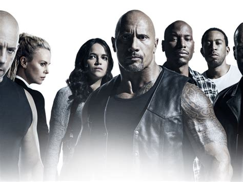 fast and furious 8 character the main characters of the film fast and furious 8