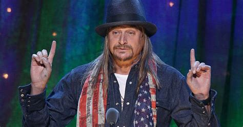 kid rock live 2018 early poll kid rock up 4 points on stabenow in michigan