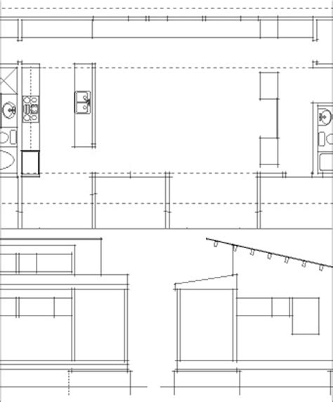 house foundation plans modern house plans by gregory la vardera architect plat house construction prints