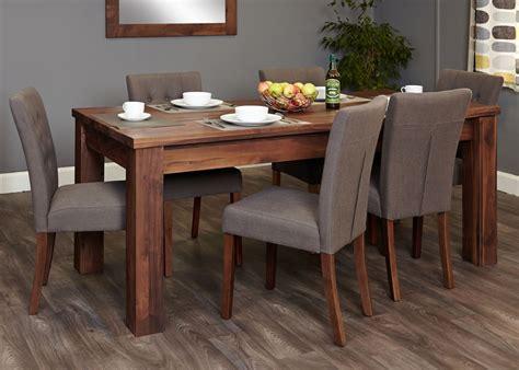 Walnut Dining Room Sets Walnut Dining Room Chairs Cheap Choosing Walnut Dining Room Circle