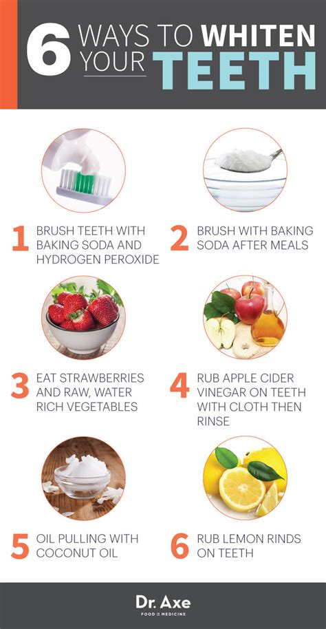 ways to get the most home for your money 6 ways to whiten your teeth naturally draxe
