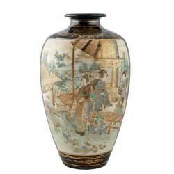 Antique Vase Identification Identify Satsuma Pottery Book Covers