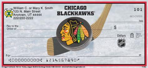 Background Check Chicago Chicago Blackhawks 174 Nhl 174 Personal Checks