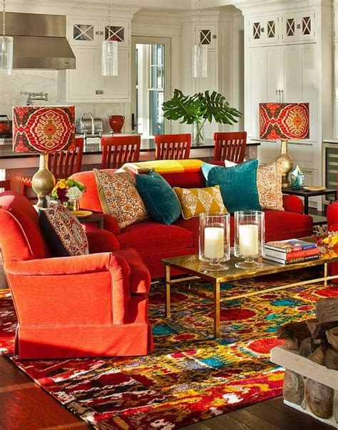 home design and decor adorable bohemian home decor