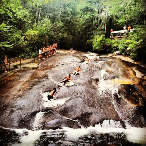 Sliding Rock Nc Cabins by Sliding Rock Hendersonville Nc Style