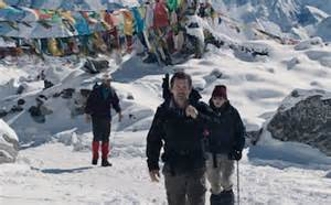 film everest pemain horor di puncak gunung dalam trailer baru film everest