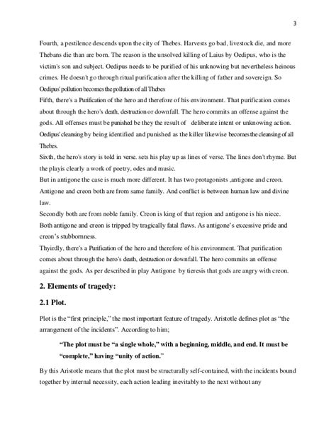 Oedipus Rex Essay Topics by Oedipus The King Essay Statement For Oedipus The King Blindness Creative Photography Resume