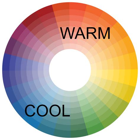 what are the warm colors easy ways to find out which colours flatter you most