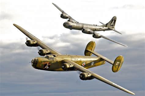 world war ii aircraft show ii aircraft