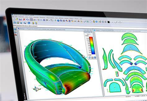 design concept lectra corse composites lectra