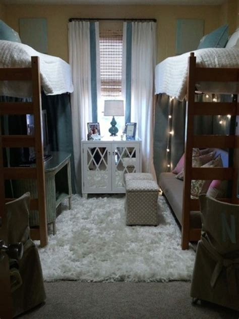dorm room decor dorm idea pinterest dorm room ideas and must have essentials whitney j decor