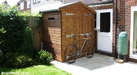 Bike Shed Prefab Storage Sheds Wooden Picnic Table Plans
