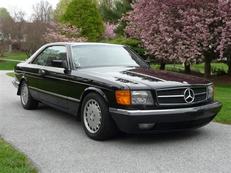how can i learn about cars 1990 mercedes benz w201 engine control 1990 mercedes benz 560sec for sale on bat auctions sold for 17 500 on may 17 2017 lot