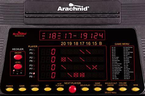 arachnid cricket pro 800 cabinet arachnid cricket pro 800 standing electronic dartboard