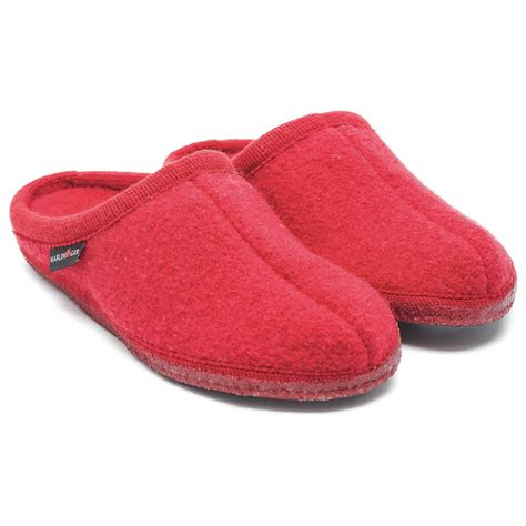 alaskan slippers haflinger walktoffel alaska slippers buy