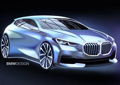 bmw  series  dynamic design autodesign