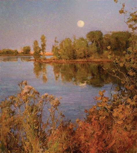 5 surefire landscape painting techniques artistdaily