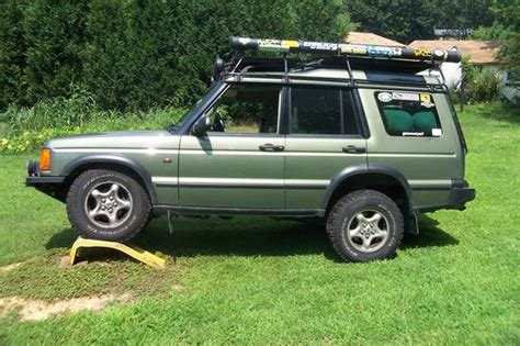 how cars run 2001 land rover discovery lane departure warning land rover forums land rover and range rover forum view single post 2 or 3 inch thats the