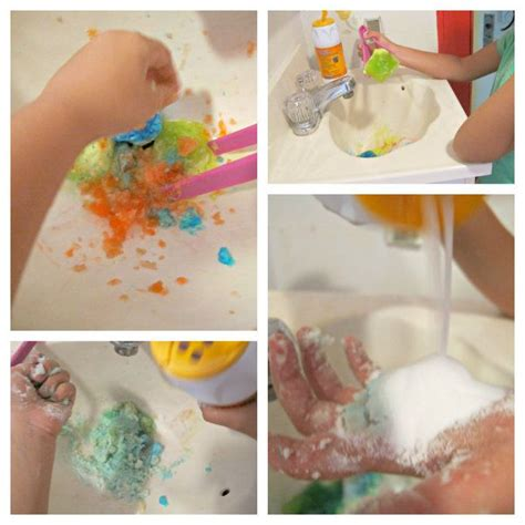 bathtub science experiments 33 best images about sensory ideas on pinterest fine