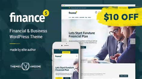 Finance Financial Business Accounting Theme Themeforest Website Templates And Themes Youtube Accounting Firm Website Template
