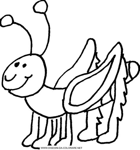 coloring pages for toddlers preschool and kindergarten grasshopper coloring pages for preschool and