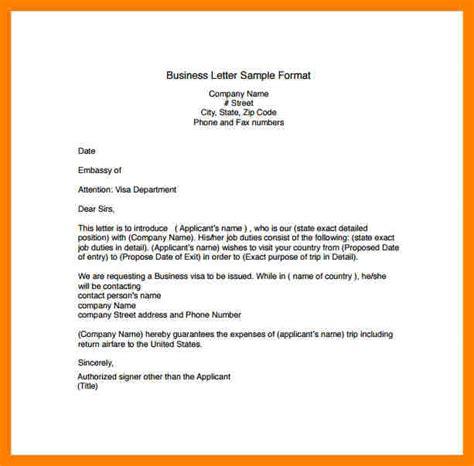 business letters correspondence 10 correspondence letter sle packaging clerks