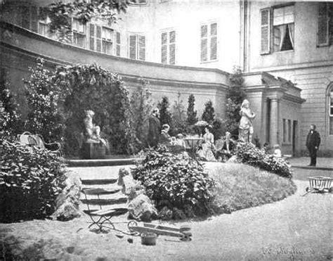 Frösche Im Garten 4416 by Zeil Mumm Sches Haus Frankfurt Am