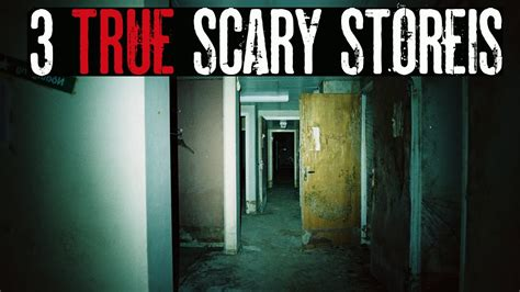 Reddit True Search 3 True Scary Stories From Reddit