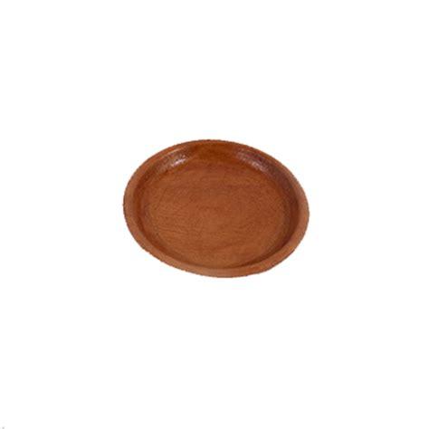 Piring Dan Sendok Kayu jual piring sambal kayu jahfat 8cm murah harga spesifikasi