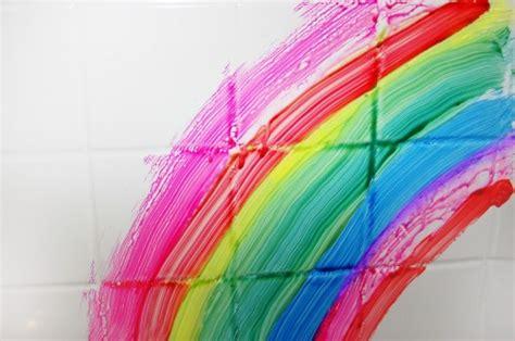 bathtub paint kids fun in the tub with bathtub paint
