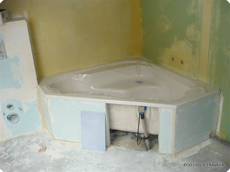 Installer Baignoire D Angle by Comment Installer Baignoire D Angle La R 233 Ponse Est Sur
