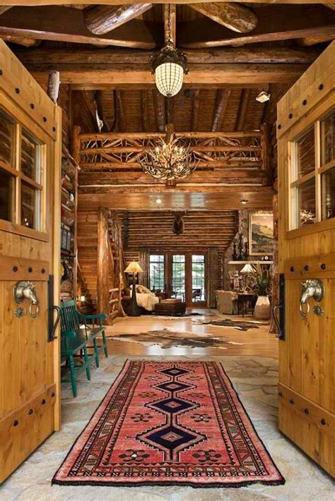 western home interior log cabin interiors photo gallery michigan cedar