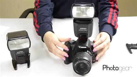 tutorial flash yongnuo 560 iv yongnuo flash yn 560 iv review youtube