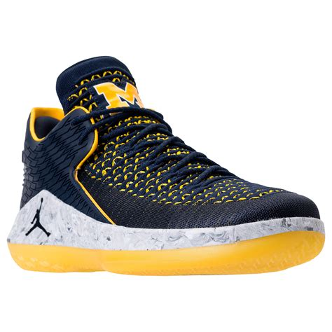 of michigan basketball shoes of michigan adidas basketball shoes style