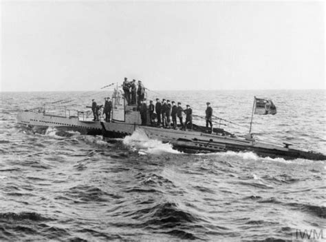 unrestricted u boat warfare ww1 100 years ago germany resumes unrestricted u boat war