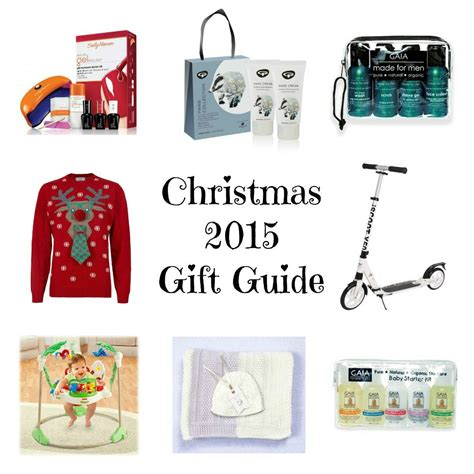 family christmas gift guide 2015 love from mim