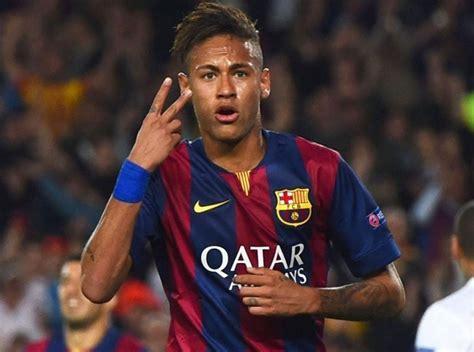 corte de neymar jr 2016 neymar firma su continuidad en el bar 231 a hasta junio de 2021