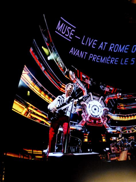 live rome muse live at rome olympic stadium la g 233 ode 5