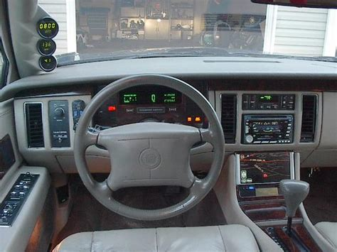 1994 cadillac interior cadillac interior in caprice possible or not chevy