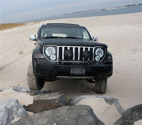 2012 Jeep Liberty Mods Lost Jeeps View Topic Unlimited Black Mods
