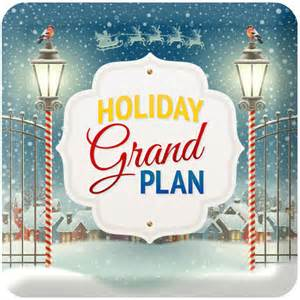 holiday grand plan a clean and organized home for the