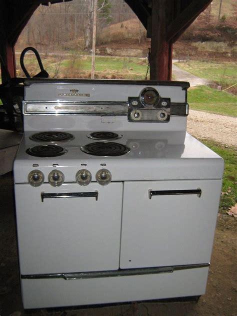 1950 kitchen appliances 22 best images about stove on pinterest vintage kitchen