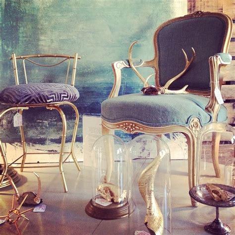 Vintage Reupholstered by 17 Best Images About Reupholstered Vintage Furniture On