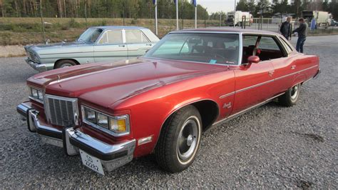 pontiac bonneville brougham www iaacc no 1976 pontiac bonneville brougham